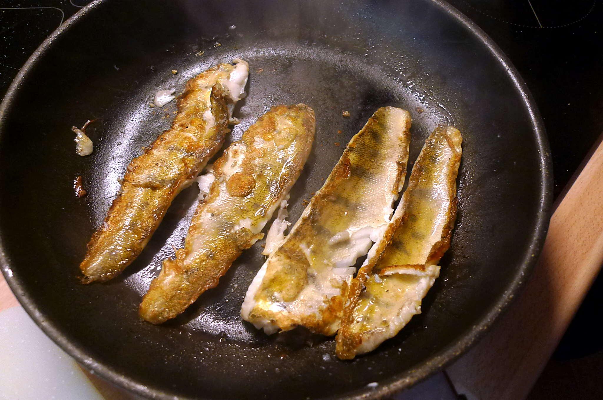 9.2.16 - Zander,Salat,Kartoffel,pescetarisch (1c) (1l)