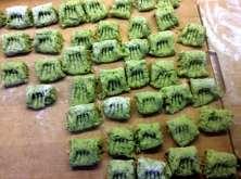 23.3.16 - Gnocchis,grüner Spargel,Pimientos,Tomaten (6)
