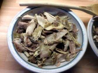 17.4.16 - Hühnerfrikassee,Reis (10)