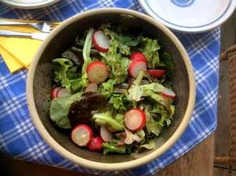 5.4.16 - Grüner Spargel,Salat,Ofenkartoffeln (6)