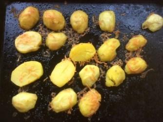 5.4.16 - Grüner Spargel,Salat,Ofenkartoffeln (8)