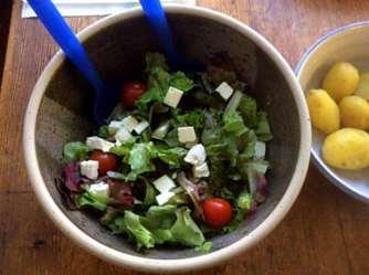 8.4.16 - Champignon,Frikadellen,Salat,Kartoffeln (7)
