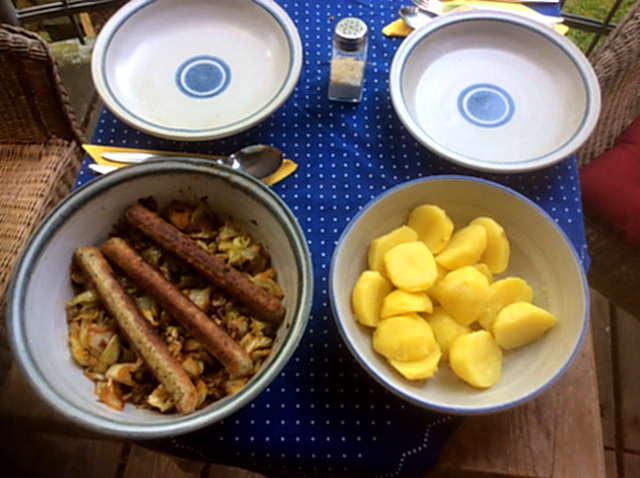 10.5.16 - Spitzkohl,Kartoffel,Veggie Würste (10)