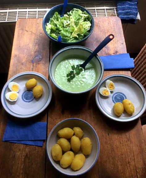 14.5.16 - Frankfurter grüne Soße (2)