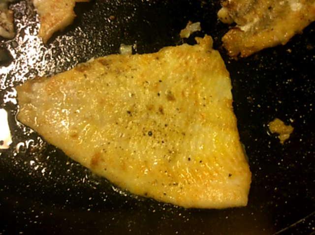 7.5.16 - Schollenfilet,Salaat,Kartoffel,pescetarisch (2)