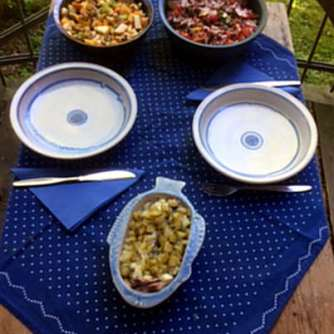 9.5.16 - Matjes,Kartoffeln,Salat,Obstsalat (13)
