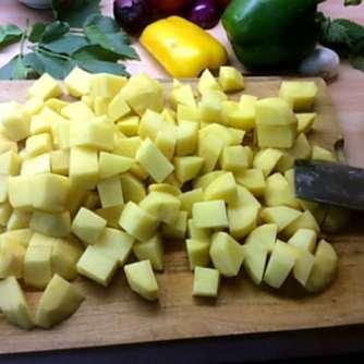 9.5.16 - Matjes,Kartoffeln,Salat,Obstsalat (5)