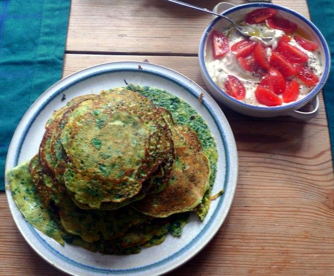 spinatpfannkuchenricottacremebananenquarki-21