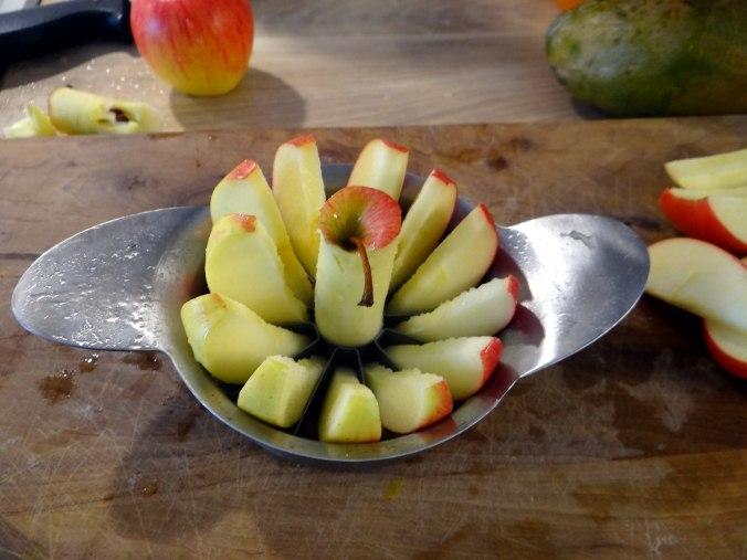 Süßkartoffel Pommes,Salate,Obszsalat (16)