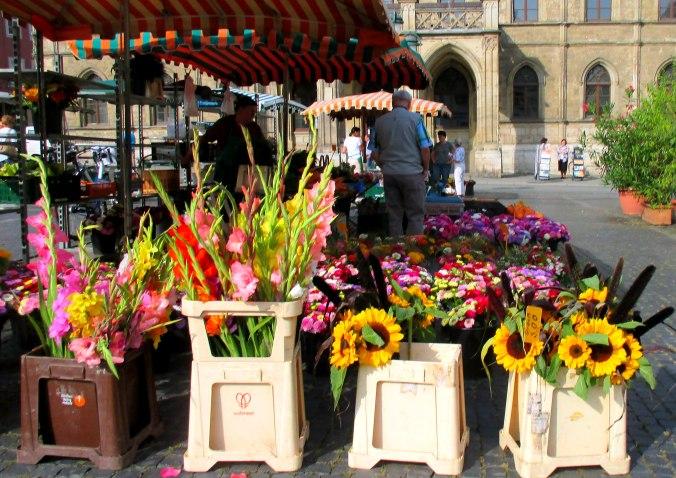 Wochenmarkt-Einkauf (1)