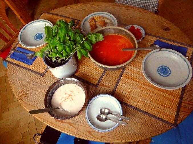 Tomatensuppe,vegan (5)