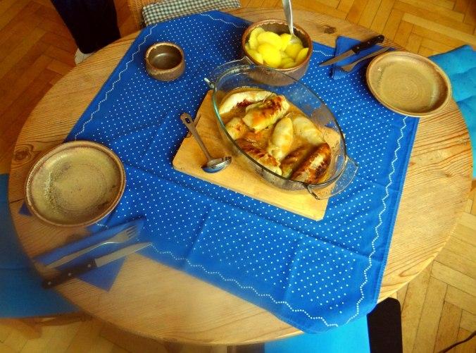 Kohlroulade,Salzkartoffel,Hollunder Pudding (19)
