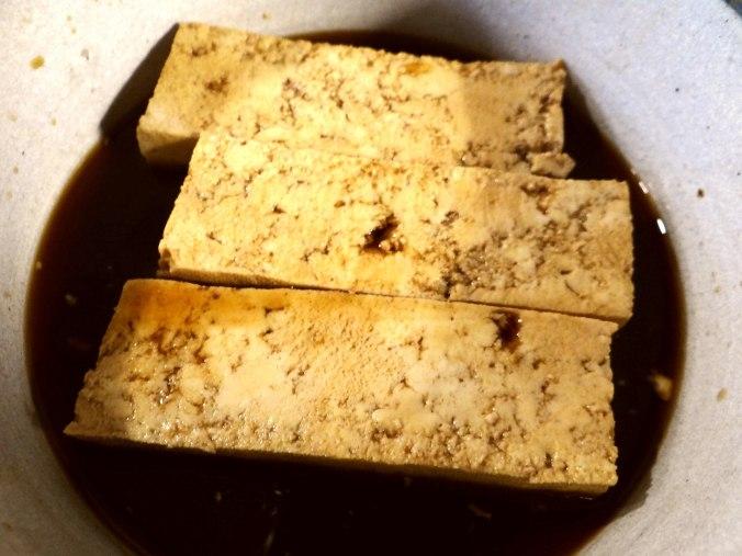 Seidentofu,Frisee Salat,Kartoffel Mix (6)