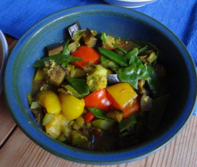 Gemüse Dal (6)