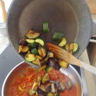 Süß Saures Gemüse mit Couscous (16)