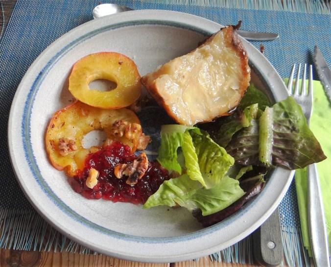 Sellerie,Apfel,Salat (1)