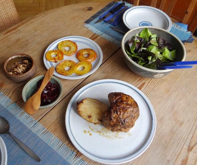 Sellerie,Apfel,Salat (17)