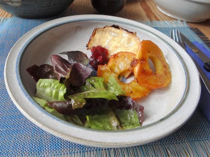 Sellerie,Apfel,Salat (2)