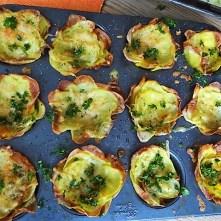 Fenchel und knusprige Kartoffelnester (12)