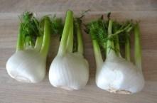 Fenchel und knusprige Kartoffelnester (7)