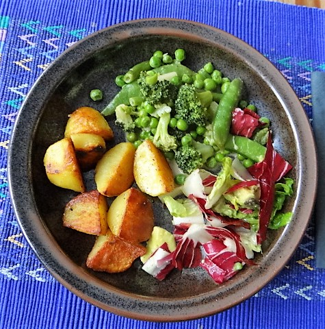 Gemüse,Kartoffeln,Salat (1)