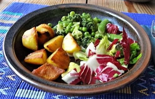 Gemüse,Kartoffeln,Salat (10)