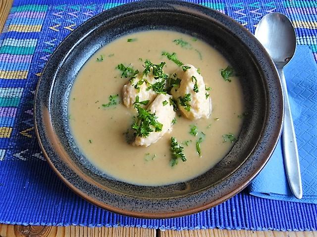 Maronensuppe (2)
