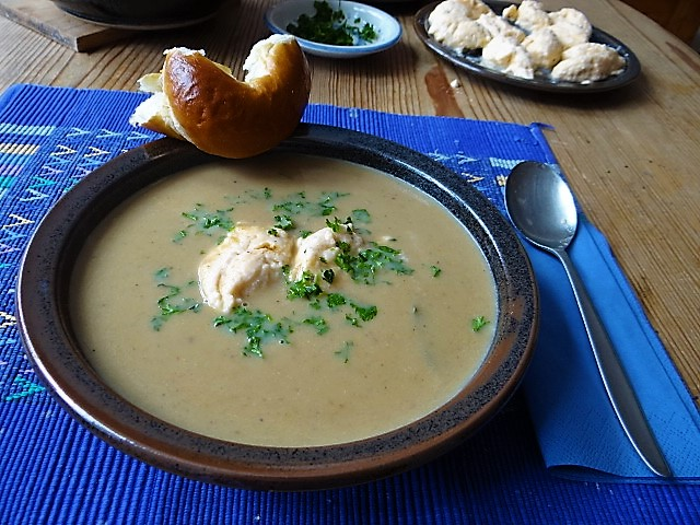 Maronensuppe (3)