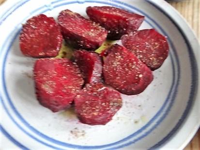 Meerrettichquark,Rote Beete,Ei,Salat,Pellkartoffeln (13)