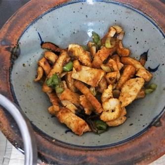 Reis mit Gemüse und Putenfleisch (14)