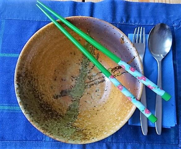 Reis mit Gemüse und Putenfleisch (5)