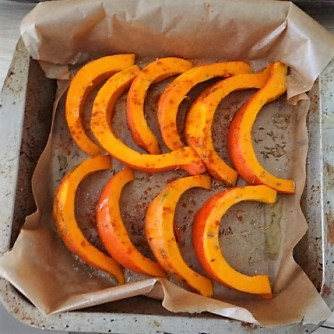 Süßkartoffeln,Kürbis,Guacamole (8)
