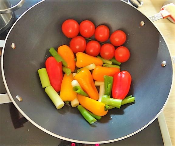 Wokgemüse,Feta (5)