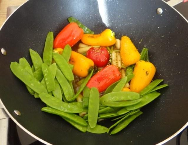 Wokgemüse,Feta (9)
