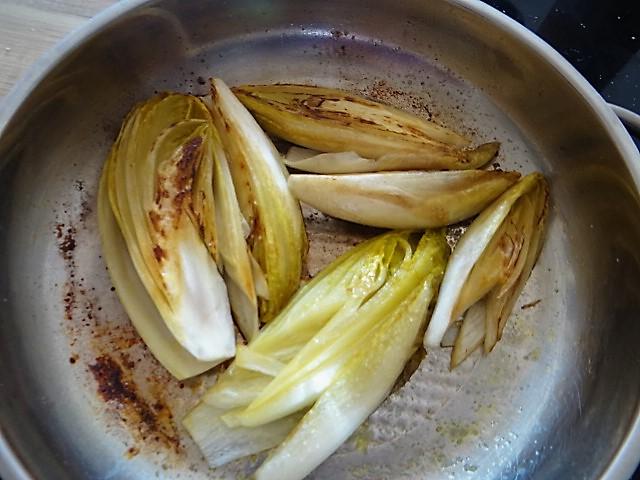 Chocoree in Schinken und Reis (8)