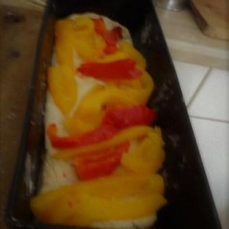 Muscheln in Tomatensauce und Paprikabrot (13)