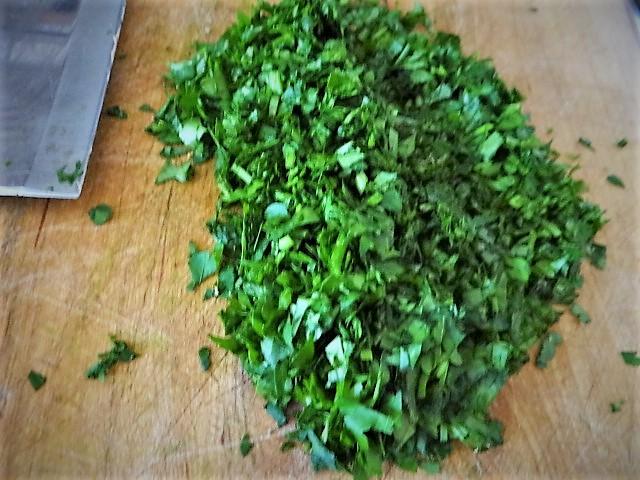 Rotbarsch,Couscous,Bunter Salat (9)