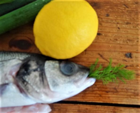 Wolfsbarsch,Salat,Kartoffeln (9)
