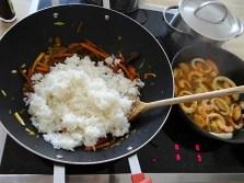 Nasi Goreng mit Meeresfrüchten,Dessert (18)