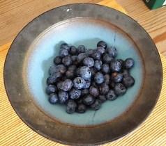 Nasi Goreng mit Meeresfrüchten,Dessert (24)