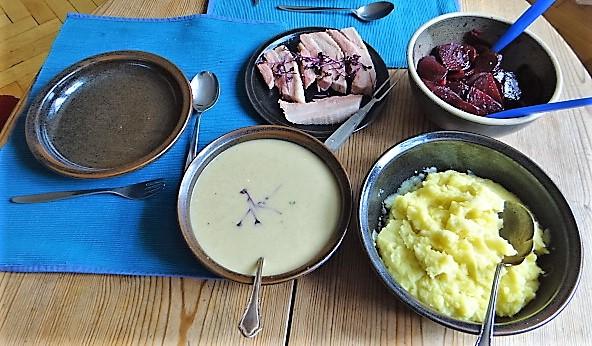 Wellfleisch,Meerrettichsauce,Stampf (5)