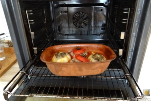 Gefüllte Mairübchen und Tomaten mit Polenta (15)