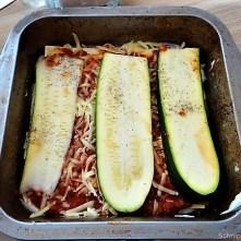 Nudel-Zucchini Lasagne (16)