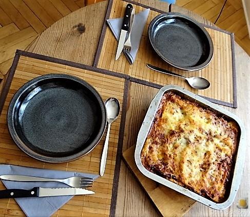 Nudel-Zucchini Lasagne (21)