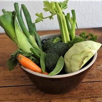 Gemüse Quiche (7)