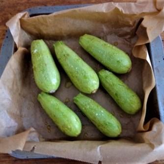 Gemüse,Salat und Ei (7)