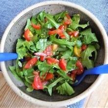 Grüner Hering,Salate,Bratkartoffel (9)