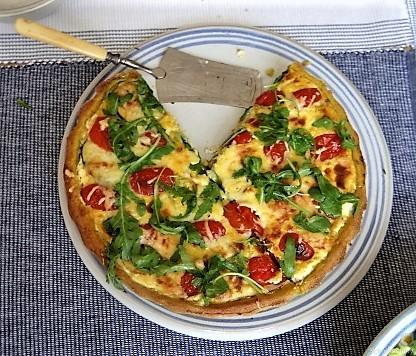 Zucchini Quiche die 3 (37)