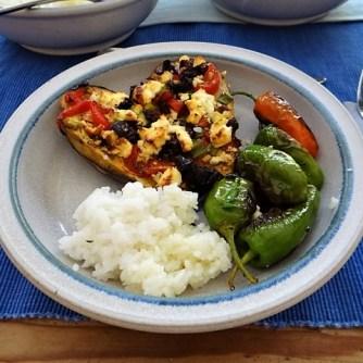 Auberginen,Tomate,Feta,Pimientos,Reis (19)