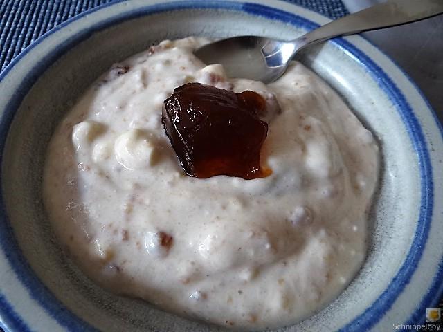 Safran-Tomaten Risotto (4)